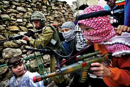 以色列展开加沙撤离行动沙龙成以最具争议领袖