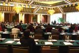 图文:第四轮北京六方会谈通过共同声明