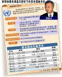 图文:安理会提名潘基文担任下任联合国秘书长