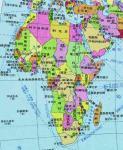 非洲简介(组图)