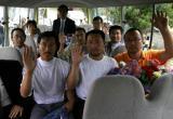 图文:在埃塞俄比亚被绑架中方人员平安获释