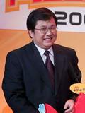 央视国际总经理汪文斌