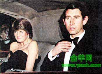 英王储查尔斯涉嫌鸡奸丑闻法庭禁媒体报道(图)