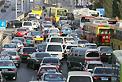 北京缓解交通拥堵