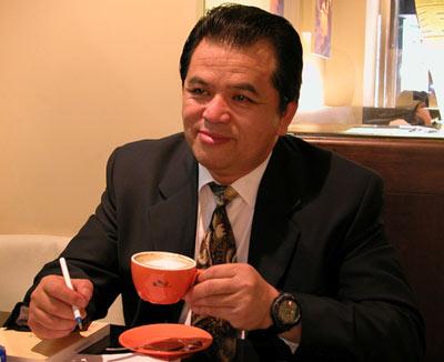 台湾英文教学大师赖世雄谈英语学习