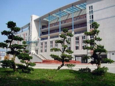 理工类美色校园 桂林电子工业学院