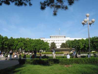 211新军初探:西北农林科技大学中国政法大学