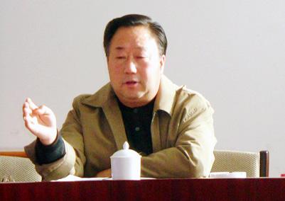 内蒙考办李孝元主任新浪访谈:自考含金量高