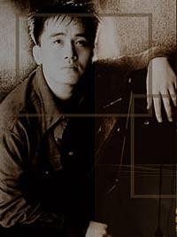 中国新生代流行声乐老师兰天洋(图)