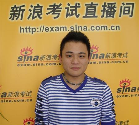 湖南师范大学研招访谈:07招生规模预计将增长