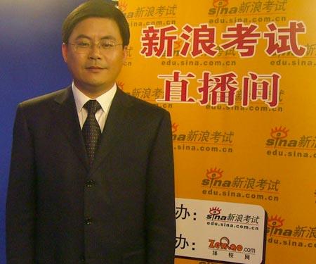 华中科大高招办主任谈07政策:计划招生8500人