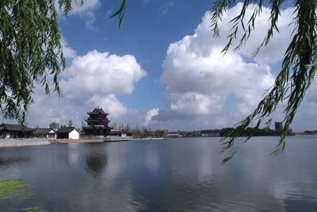 浙江九龙山风景区_风景520