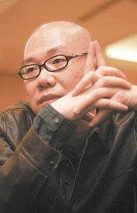 釜山电影节将落幕谢东要怀旧要娱乐要拿奖(图)