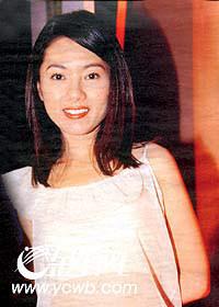 """李丽珍""""荒唐三角恋""""牵涉毒品(组图)"""