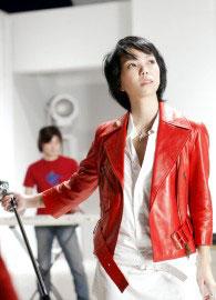 张惠妹如约发行专辑主打歌引爆同志话题(图)