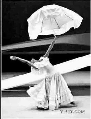 阿尔文-艾利舞蹈团超越地域限制舞动人心(附图)