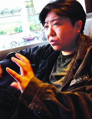 田沁鑫有望与章子怡袁泉合作《青蛇》(附图)
