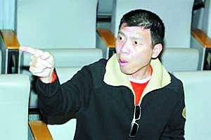 众艺人声援冯小刚被骂媒体公开表态(组图)