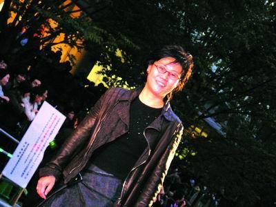 东京电影节余震中开幕红地毯上星光灿烂(组图)