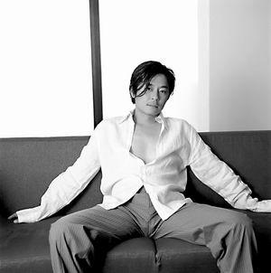 2004王杰独行浪子的十七年(组图)