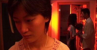 第三届国际学生影视作品展国内作品--夜