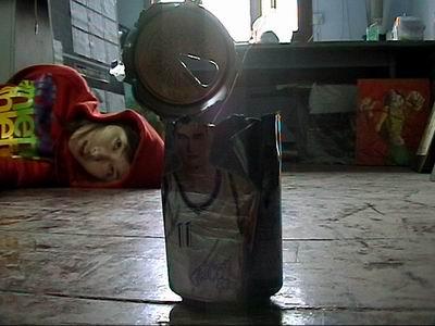 第三届国际学生影视作品展国内作品--地狱开瓶手