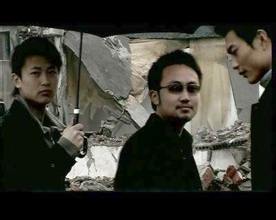 第三届国际学生影视作品展国内作品--老大