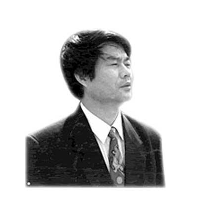 """《天下无贼》作者赵本夫:本不想""""刘德华""""死"""