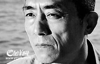 张艺谋新片力邀高仓健弃用章子怡(组图)