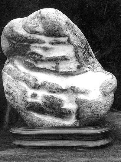 """收藏石头的都知道,文字石极其罕见,而文字石中又以带有""""福,禄,寿,喜"""