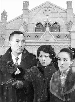 """无线2005节目巡礼""""金枝欲孽""""引跨年效应(组图)"""