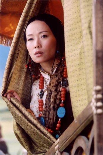 叶童陶红王小列22日10点新浪谈《康定情歌》