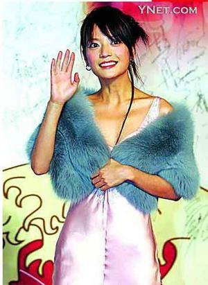 2004超级盛典星光闪耀张伟平双奖加身(组图)