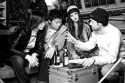 伍仕贤称不是第六代要拍很现代的中国电影(图)