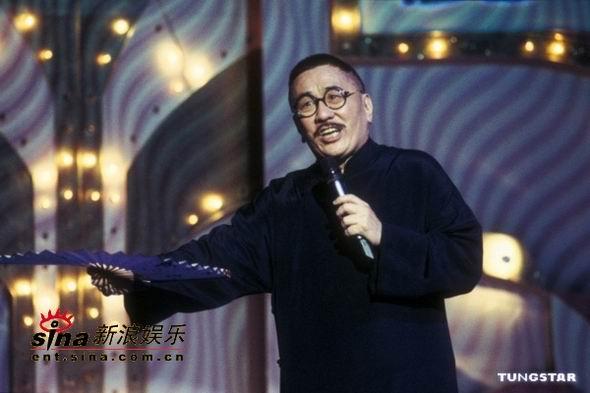 资料图片:欢乐满东华(1982年)