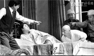 陈佩斯《阳台》首演可与《虎口脱险》媲美(图)