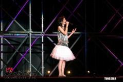 组图:王菲演唱会魅力不同凡响4万歌迷疯狂不已