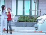 组图:香港艺人滕丽名上海披婚纱扮起温柔女人