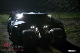 组图:《蝙蝠侠5》明年六月上映精彩剧照抢先看