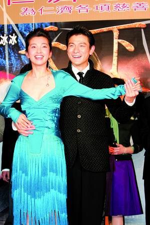 《天下无贼》上映北京一夜票房10万(附图)