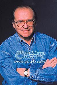 《十二怒汉》导演西德尼获荣誉奥斯卡奖(图)
