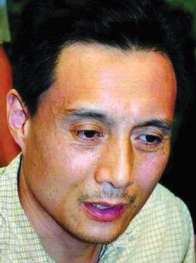 王伯昭状告怀柔公安分局被驳回将提起上诉(图)