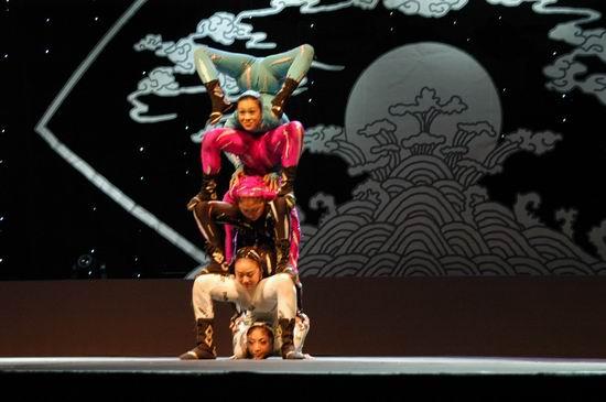 资料图片:感知中国--中国文化巴西之旅(8)