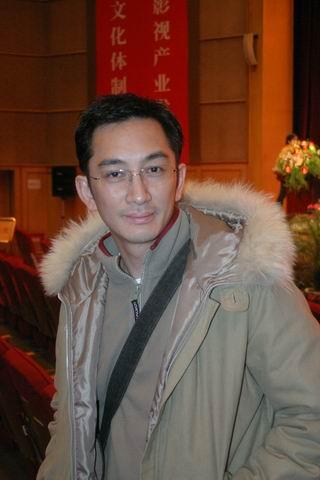 组图:浙江影视(集团)有限公司今日挂牌成立