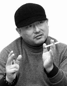 王小帅:市场很残酷,冯小刚不是好做的