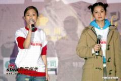 组图:谢霆锋领衔英皇艺人献唱为海啸灾区捐款