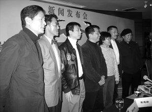首届中国导演协会奖开锣电影舵手各领风骚(图)