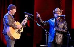 格莱美敲定演出嘉宾U2、阿里西亚姬斯同台献艺