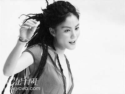 谢霆锋谈王菲张柏芝两个旧爱两种态度(组图)