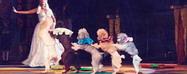 狗明星剧院《灰姑娘》